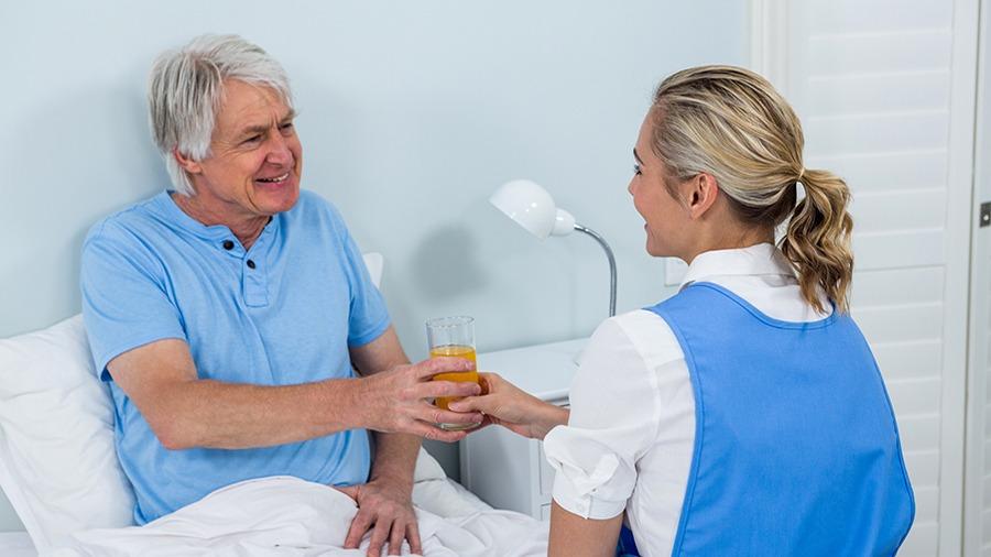Daily Care services Dorset